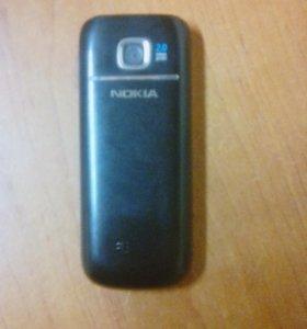 Телефон модель: Nokia Corporation 2700c-2.