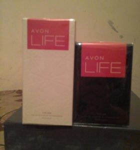 Аvon Life