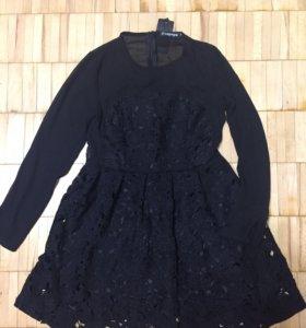 Платье. Новое. Размер М.