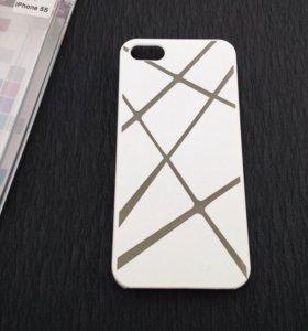 Чехол Amato для iPhone 5/5s