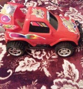 Машина игрушка🚘🚗
