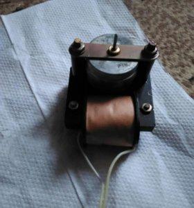 Электродвигатель 220v 60 об/мин