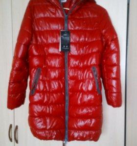 Куртка осень-зима новая
