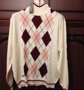 Новый свитер Ritter 50% шерсть 50% акрил размер XL