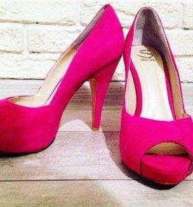 Туфли женские  by Santini