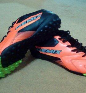 Кроссовки Demix для футбола