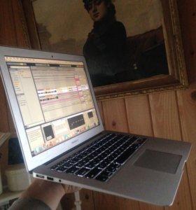 Apple MacBook Air 13 mid2013