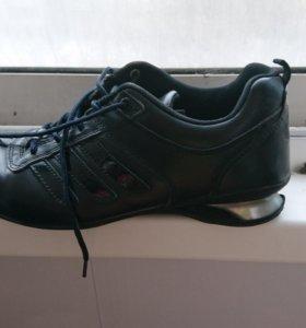 Штангетки (Обувь для тренажёрного зала)