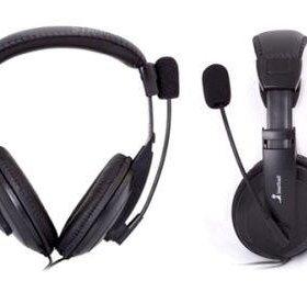 Полноразмерные наушники с микрофоном smartbuy