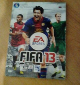 FIFA 13 Ultimate Edition
