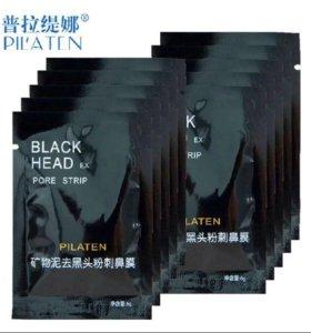 Маска от чёрных точек Black Head