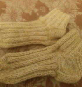 Пинетки и носочки