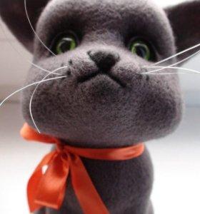 Войлочный котик