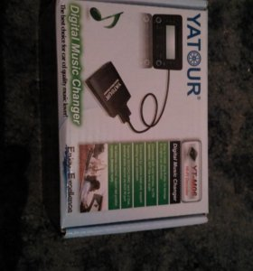 USB адаптер для ауди а6_а4