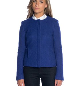 Полупальто Куртка как новая. 44-46 размер