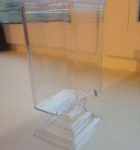 Подставка под салфетки для маникюра