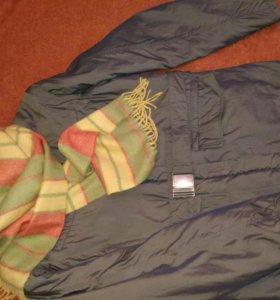 2 Куртки женские (осень- весна)