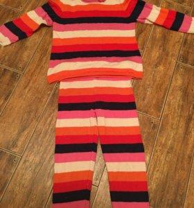 Набор одежды для девочки hm