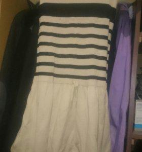 Платье/ туника для девочки