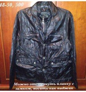 Куртка-пиджак мужская, 48-50