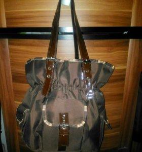 Милая сумочка для девочки