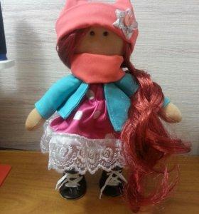 Продам куклы ручной работы