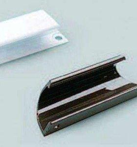 Ручка балконная железная