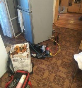 Ремонт холодильников, стиральных машин и другой бы