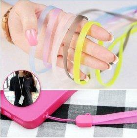 Шнурок для телефона/ ключей
