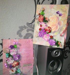 открытки ручной работы на заказ