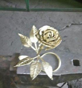 Коварная роза