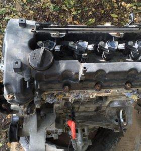 Двигатель Киа Спортейдж3 ; Kia Sportage3  (
