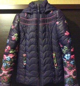 Куртка демисезон, размер 146