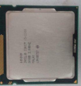 Процессор Intel Core i5