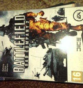 Игра Battlefield Bad Company 2
