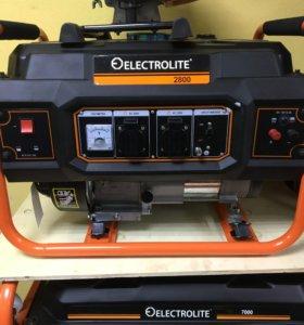 Генератор бензиновый 2800 kW(кВт)