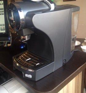 Кофемашина новая