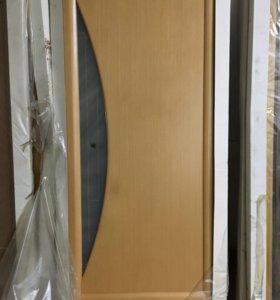 Двери шпоновые ульяновские