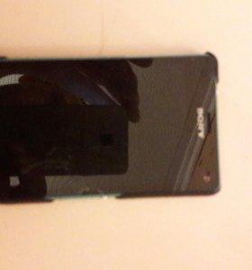 Sony Z 3 компакт