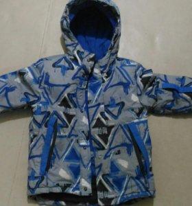 Куртка,куртка зимняя,детская куртка