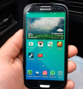 Samsung s3