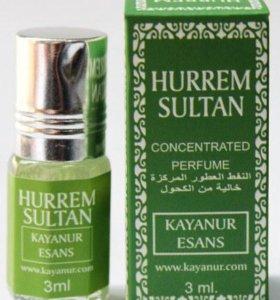 Духи на масле ' Гарем султана'