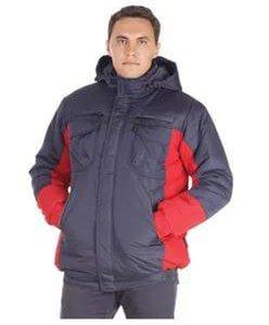 Куртка мужская Фристай