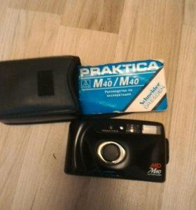 Фотоаппарат penalties M 40