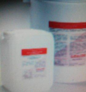 Сухие гидроизоляционные и ремонтные смеси