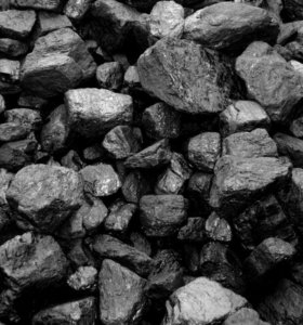 Уголь 5000 за тонну самовывоз