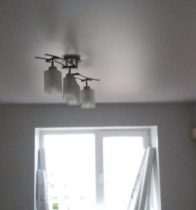 Любой домашней ремонта