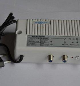 Усилитель для ТВ сигнала