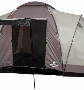 Палатка кемпинговая nordway twin sky 4