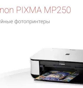 Принтер 3в 1